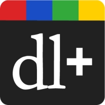Google Plus Dan Leavitt icon