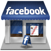 Facebook social media cornerstone & home base