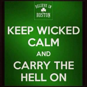 Keep Wicked