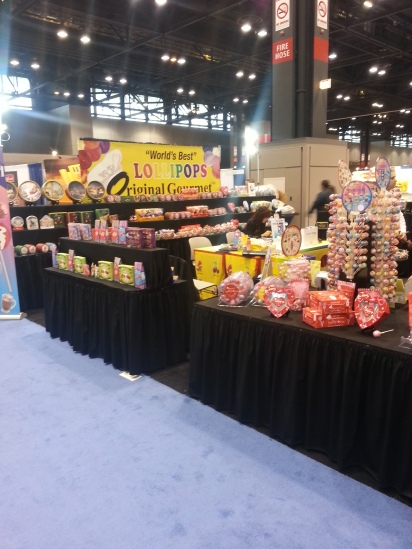 Original Gourmet Sweets and Snacks