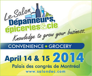 Convenience Show Montreal